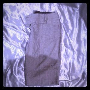 Maurice shorts
